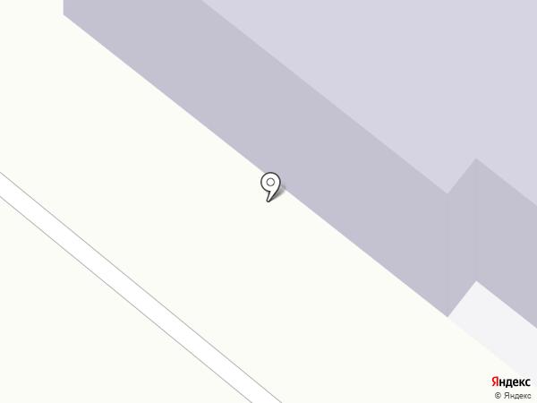 GLAMOUR на карте Благовещенска