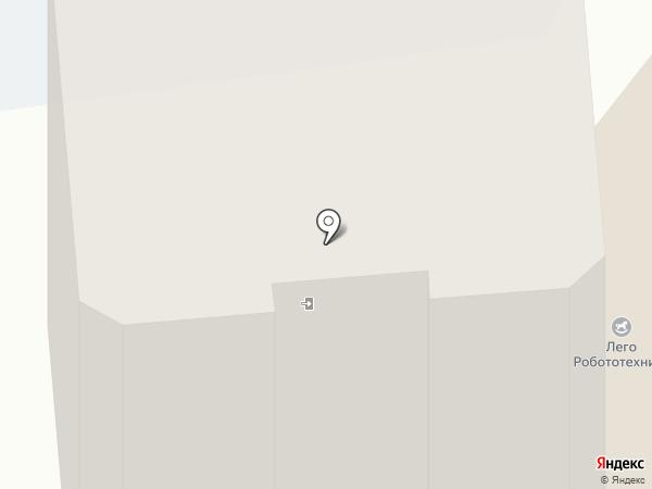 Каравелла-Медиа на карте Благовещенска