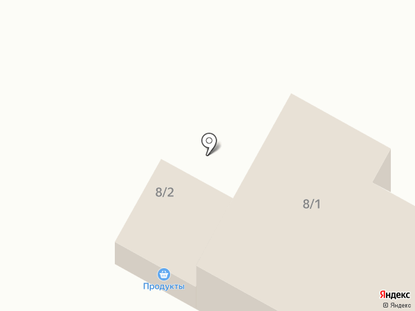 ТеплоСветМонтаж на карте Чигирей