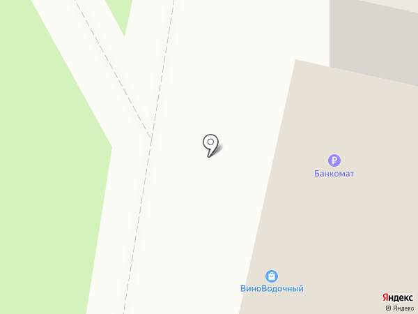 Кристель на карте Благовещенска