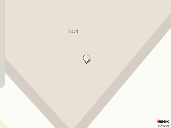 Старт-Амур на карте Благовещенска