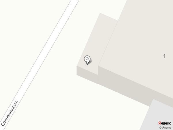Амурский лимузин на карте Чигирей