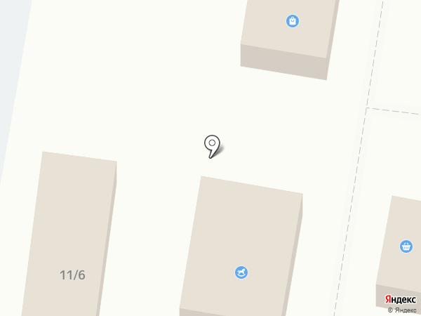 Товары для дома и детей на карте Благовещенска