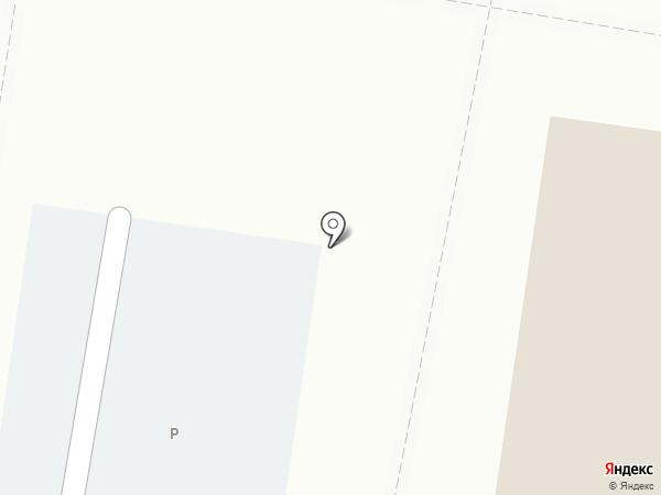 Waka-Waka на карте Благовещенска