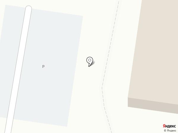 Телеателье на карте Благовещенска