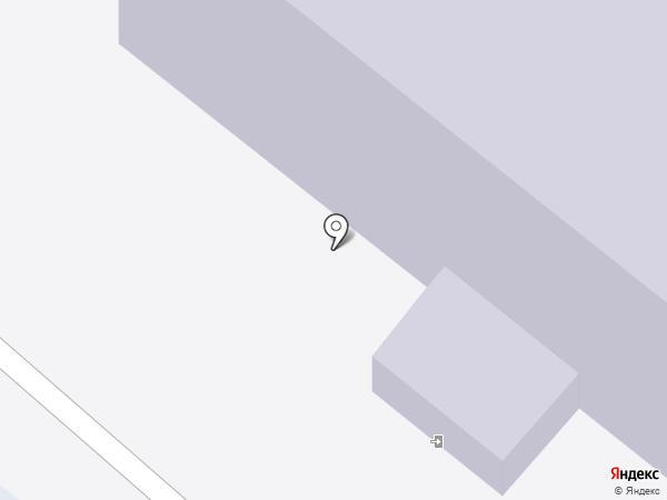 Амурский Государственный Университет на карте Благовещенска