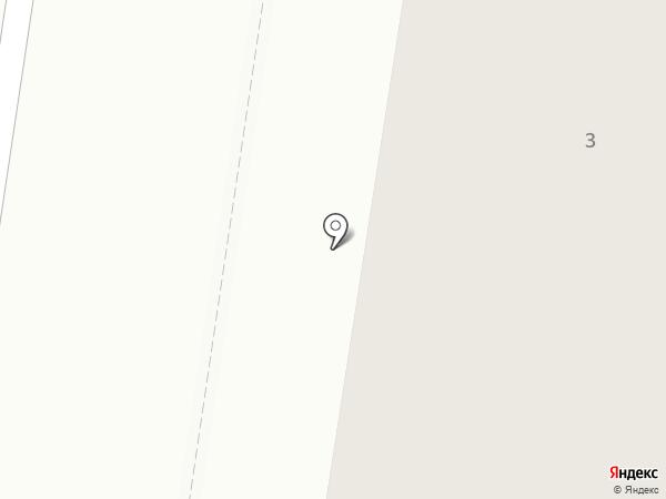 Paprika на карте Благовещенска