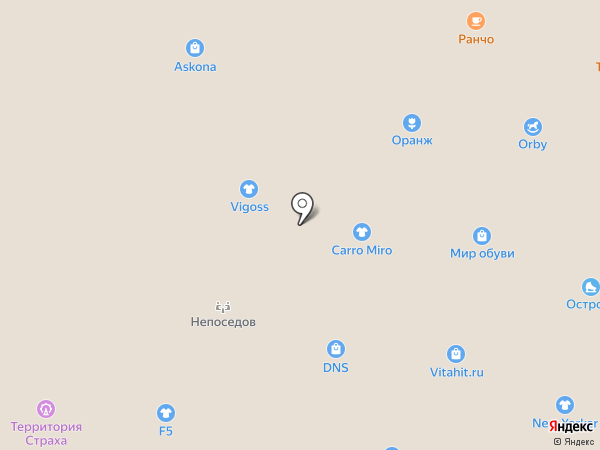 Домотехника Благовещенск на карте Благовещенска