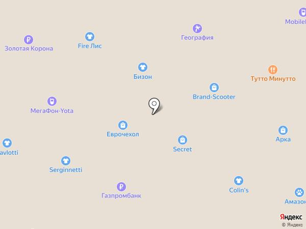 Спортлаб на карте Благовещенска