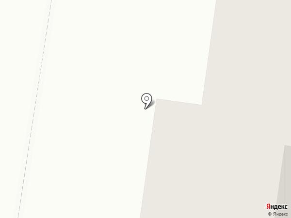 Ногтевой салон на карте Благовещенска