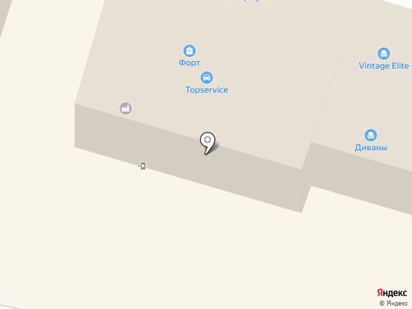 Интерьер-Строй ШКАФЫ-КУПЕ 3D на карте Благовещенска
