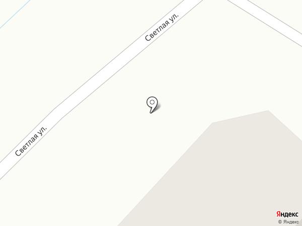 Пивторг на карте Чигирей