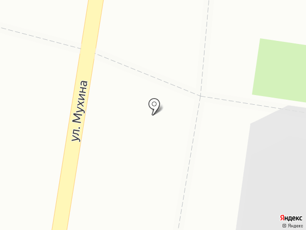 Амуртеплосервис на карте Благовещенска