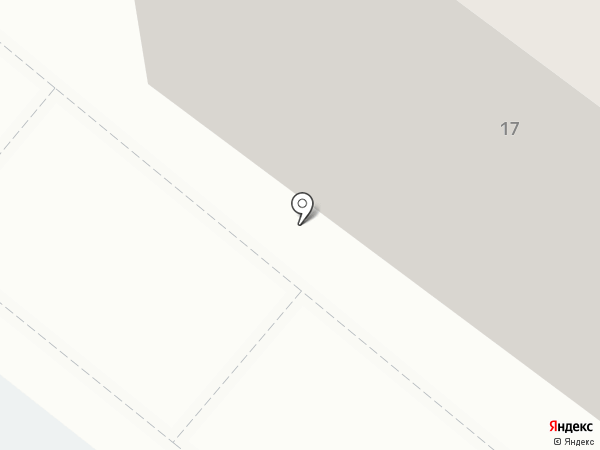 Кабинет ногтевого сервиса и депиляции на карте Благовещенска