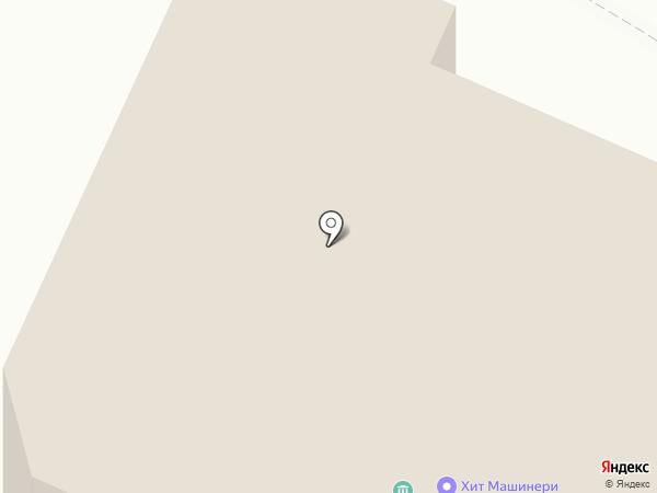 Эдельвейс на карте Чигирей