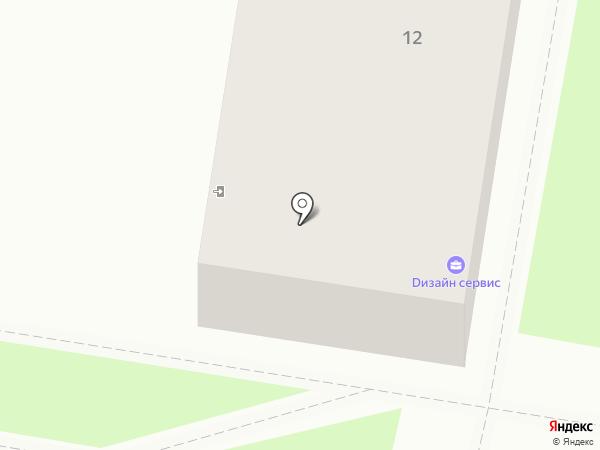 Беz Границ на карте Благовещенска