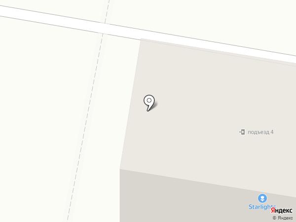BB GYM на карте Благовещенска