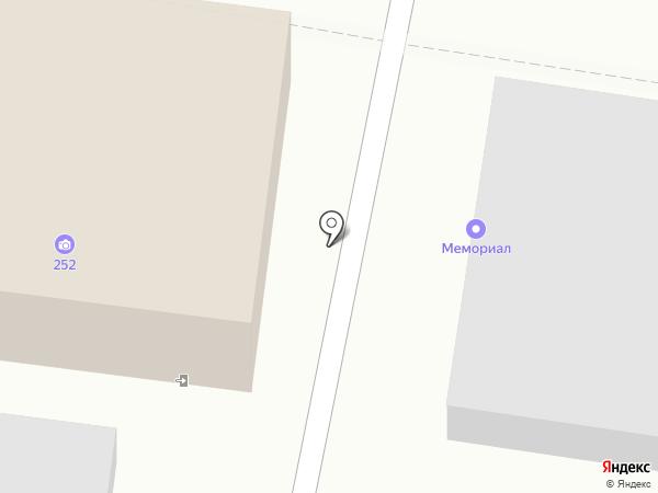 RDM на карте Благовещенска