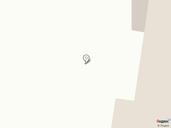 Электроцентр на карте Благовещенска