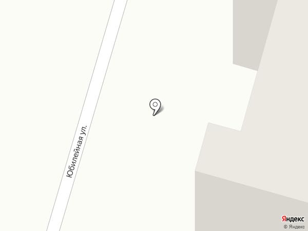 Пекарня на карте Чигирей