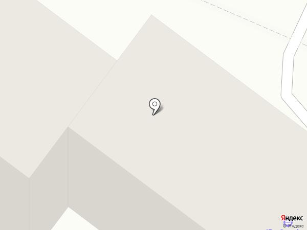 Канцелярский магазин на карте Благовещенска