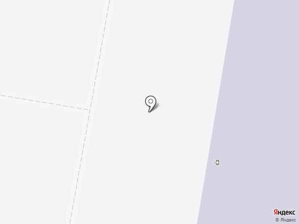 Школа №26 на карте Благовещенска