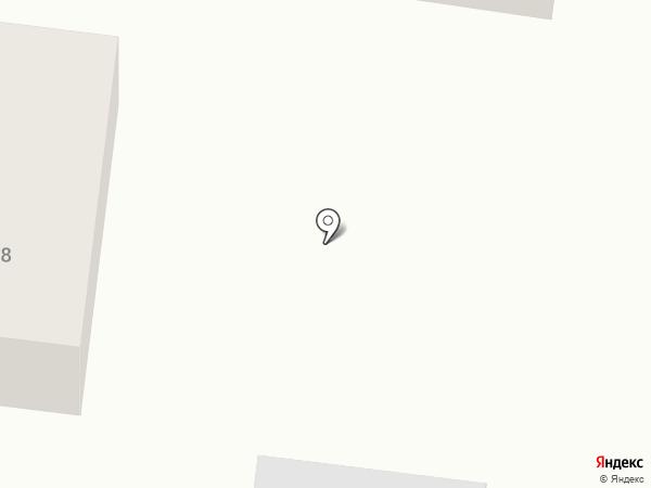 Торговая медицинская компания на карте Благовещенска