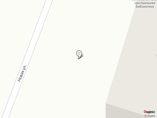 Чигиринская управляющая компания на карте Чигирей