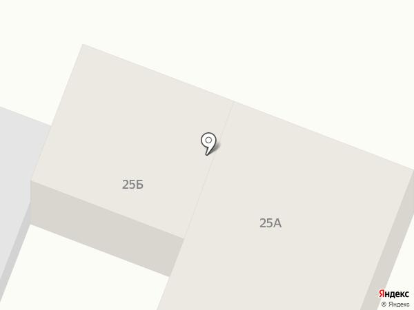 Магазин свежего деревенского мяса на карте Чигирей