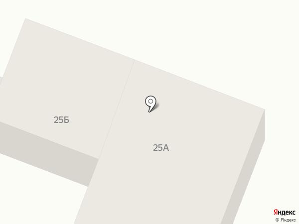 Любимый на карте Чигирей