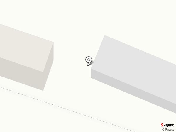 Манго на карте Чигирей