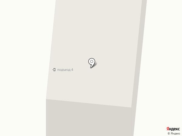 Чудный на карте Благовещенска