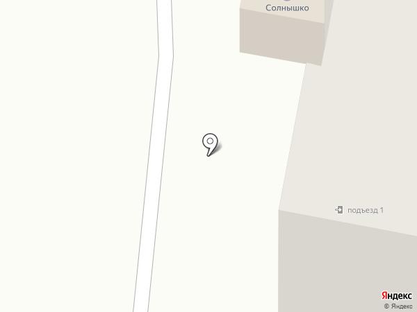 Центр имплантации на карте Благовещенска