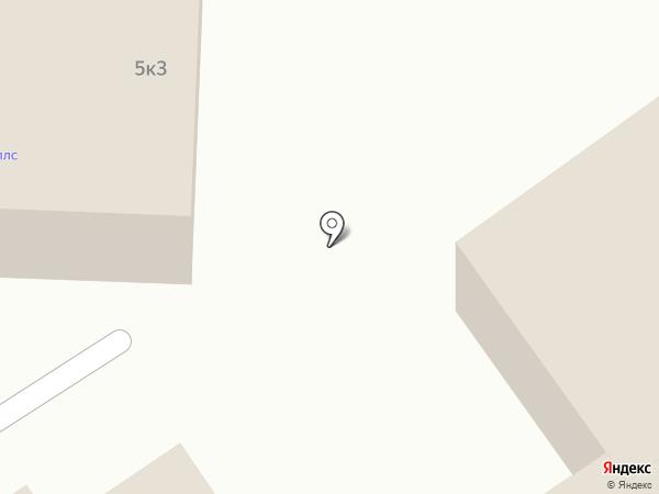 CONTRABAND на карте Благовещенска