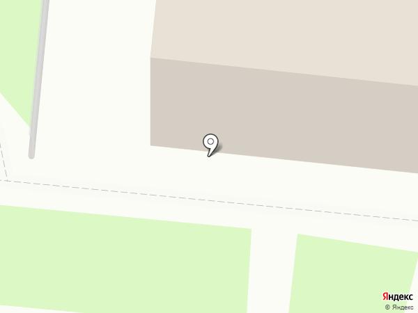 Street Food Bar на карте Благовещенска