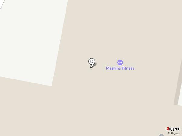 2801-Траст на карте Благовещенска