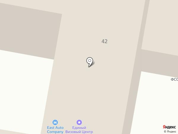 1активный.рф на карте Благовещенска