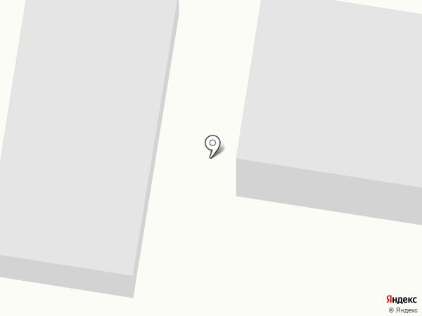 Феникс на карте Благовещенска
