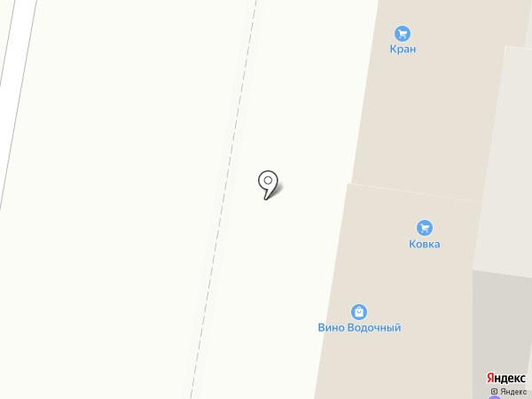 Magic Groom на карте Благовещенска
