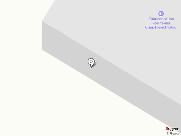 Ламаджо на карте Чигирей