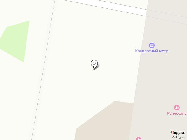 Ренессанс на карте Благовещенска