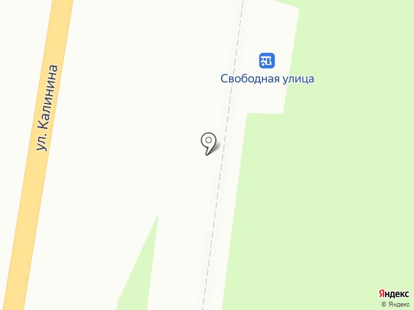 Банкомат, Сбербанк, ПАО на карте Благовещенска