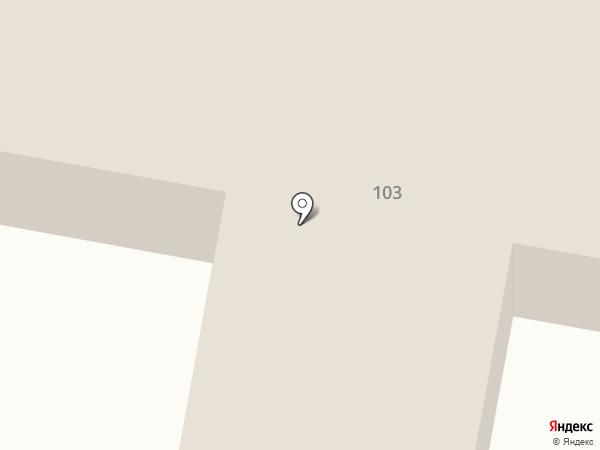 Форсаж на карте Благовещенска