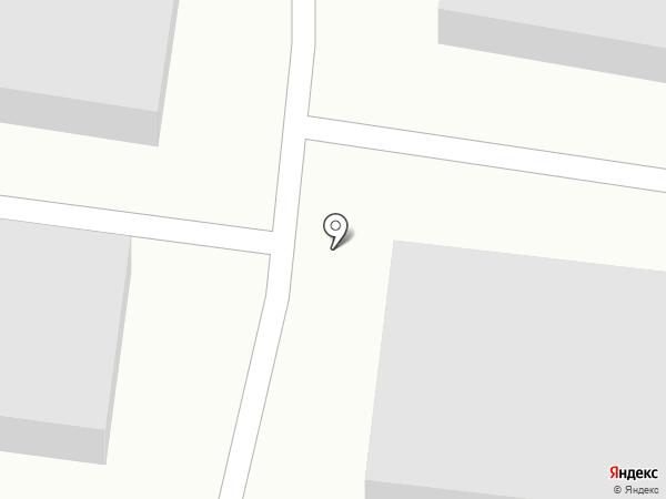 DaCar на карте Благовещенска