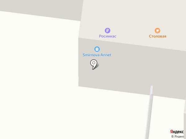 Карамель на карте Благовещенска