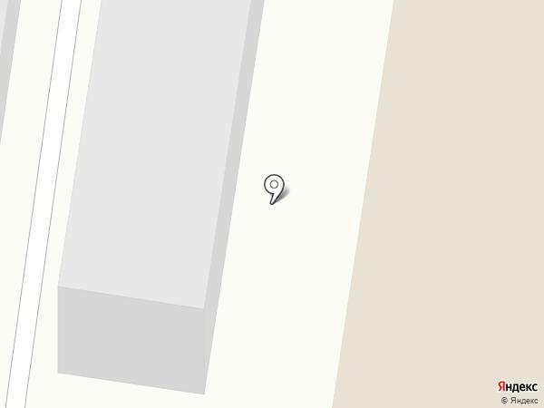 Производственная компания на карте Благовещенска