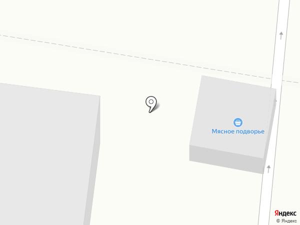 Тепло-Сантехника на карте Благовещенска