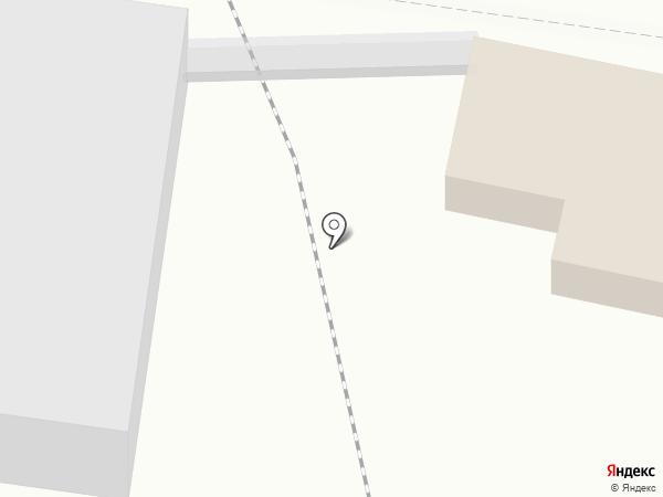 Мастерская по изготовлению ключей на карте Благовещенска