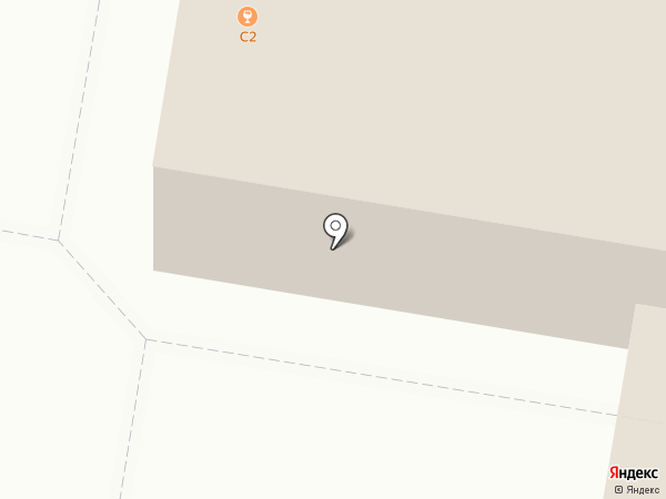 ДВ-АтлантПартнер на карте Благовещенска