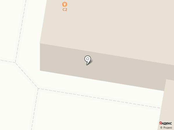 Laque на карте Благовещенска